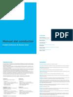 Manual Del Conductor 2019