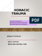 IT 4 = Thoracic Trauma