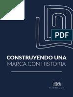 Construyendo Una Marca Con Historia - Donald Miller - 1Libro.com (1)