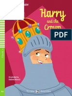 Harry Crown Web
