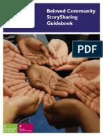 Beloved Community Storysharing Guidebook