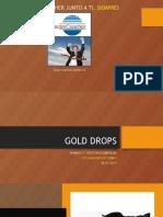 GOLD DROP 3 Ladrones de Tiempo
