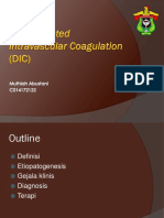 Disseminated Intravascular Coagulation (DIC).pptx