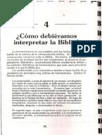 ¿CÓMO DEBERÍAMOS INTERPRETAR LA BIBLIA - JOHN MACARTHUR.pdf