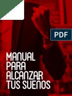 COMO ALCANZAR TUS SUEÑOS (mlm)