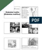 3 - Diabetes