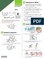 Manual HP 3550