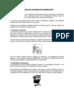 INFLUENCIA DE LOS MEDIOS DE COMUNICACIÓN.docx
