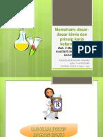 Kimia Analisis Ganjil