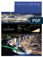 Sterner Infranor 866 Series Airport Flyer 2014
