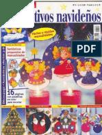 IDEAS NAVIDEÑAS - 101 ideas Navideñas