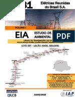 EIA Vol I L0 LT 525 KV Com Anexos