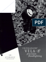 Sterner Infranor Vela-8D Brochure 2000