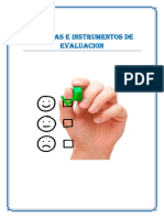 Tecnicas e Instrumentos de Evaluacion.docx TRABAJO FINAL