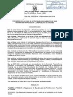 Junta Tecnica de Ingeniería y Arquitectura (JTIA) de Panama