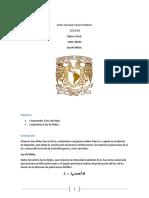 Ley de Malus Reporte 3