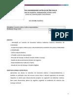 EMENTA - Economia criativa e cultura empreendedora.pdf