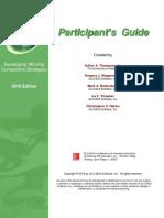 Participant Guide