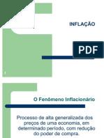 Introdução à Economia - Aula Unidade II - Inflação