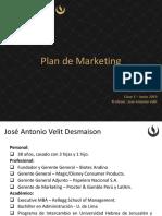 Plan de Marketing Clase 1
