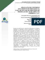 CEP (Artigo) - A. de Araújo