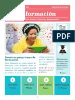 Catalogo Academico 2019