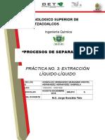 2da Parte de La Practica 3 Extraccion