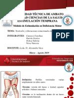 Tortícolis y Alteraciones rotacionales de miembro inferiores.pptx