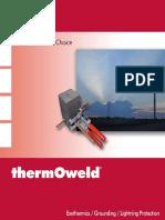 4.Thermoweld - Lightning and Grounding