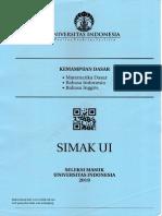 Soal Simak UI 2019 Kemampuan Dasar [www.m4th-lab.net].pdf