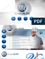 Grupo Alfa_2018_ambiente Missão Crítica