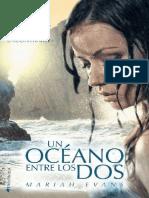 Oceano Entre Los Dos, Un - Mariah Evans