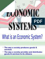 CEV70119 Economic Systems.ppt