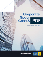 Corporate Governance Case StudiesVol2