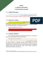 Historia de Las Ideas II