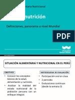 1.Introduccion Salud Definiciones 2019