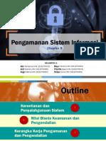 Pengamanan Sistem Informasi