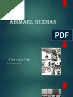 ABIMAEL GUZMAN.pptx