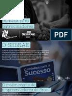 Midiakit Patrocinio Feira Do Empreendedor 2019