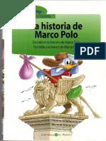 Disney Clasicos 3 Marco Polo