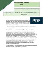 Actividad 4 - Ev 3. Wiki Diseñar Indicadores de Gestión PDF