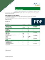 Vistamaxx Raffia[1] | Exxon Mobil | Deformation (Mechanics)