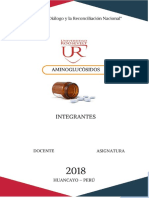 INFORME DE AMINOGLUCOSIDOS.docx