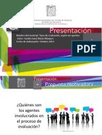 PE PDL1 Evaluación Agentes
