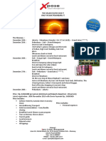 The Solar Eclipse 24-28 Dec 2019