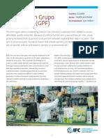 S12 GPFybeca, Estudio IFC World Bank (1)