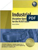 Industrial Discipline-Specific Review for the FE_EIT Exam.pdf