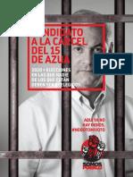 """Somos Pueblo - Libro de Gonzalo Castillo """"El Gonzalazo"""""""