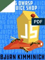 pwning owasp juice