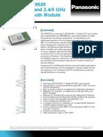 Wm Pan9026 Productflyer